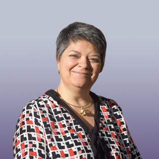 Agnès JOUBERT