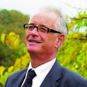 Philippe GARRIGUE
